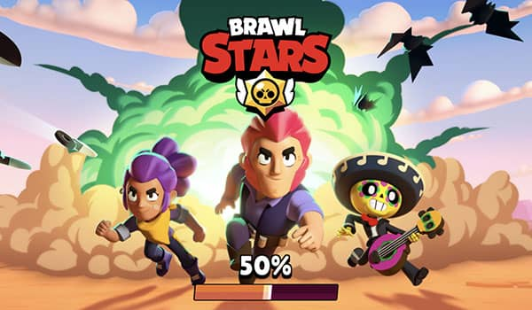 Decargar Brawl Stars para iPhone