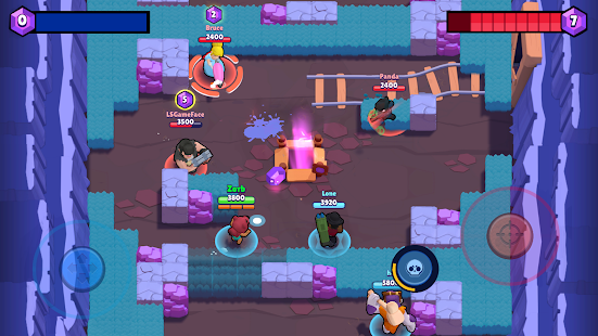 brawl stars para iphone ipad ios