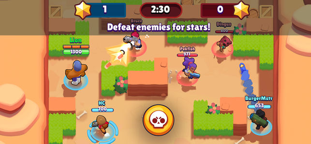 brawl stars pc gratis
