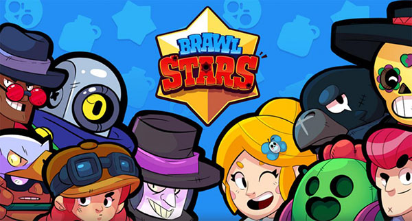 brawl stars tier list actualizada